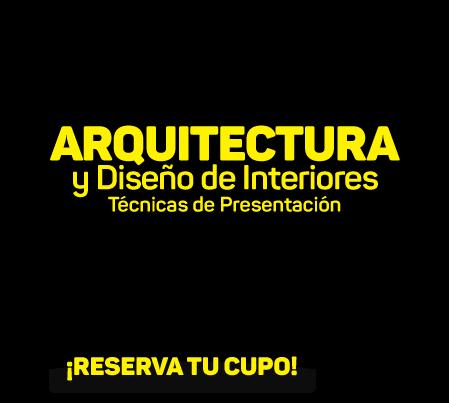 Photoshop para arquitectos y dise adores de interiores en for Cursos para arquitectos