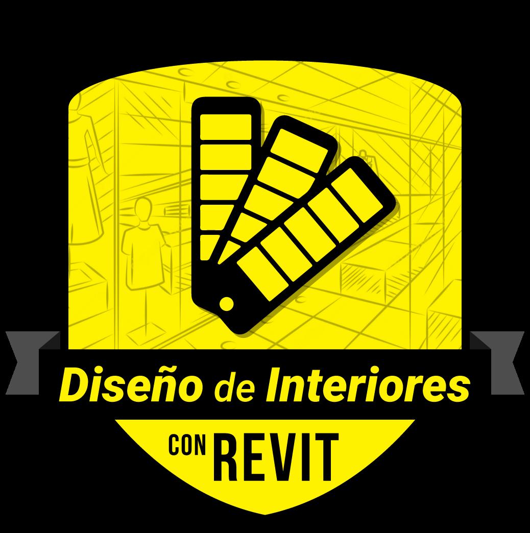 Revit para Diseño de Interiores